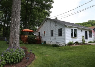 Pre Foreclosure in Budd Lake 07828 GROVE ST - Property ID: 1203971853
