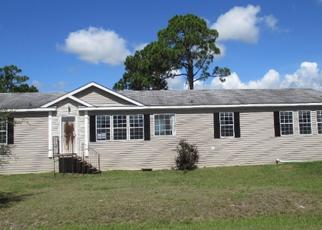 Pre Foreclosure in Sebring 33875 MAX AVE - Property ID: 1204047619