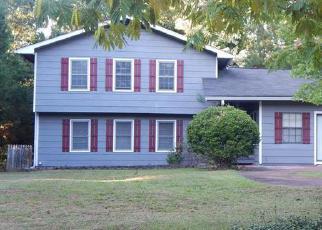 Pre Foreclosure in Stockbridge 30281 CHARLOTTE BLVD - Property ID: 1204073904