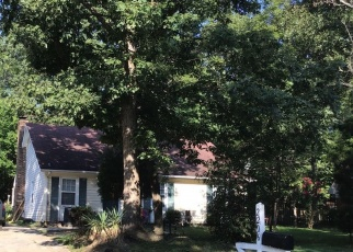 Pre Foreclosure in Greensboro 27407 BRACYRIDGE RD - Property ID: 1204091861