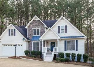 Pre Foreclosure in Douglasville 30134 WHITBY DR - Property ID: 1204102808