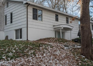 Pre Foreclosure in New Canaan 06840 SELLECK PL - Property ID: 1204255658