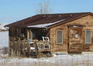 Pre Foreclosure in Parker 80138 CHERRY WAY - Property ID: 1204264408