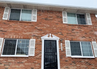 Pre Foreclosure in Aurora 80012 E BAILS PL - Property ID: 1204313465