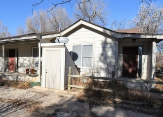 Pre Foreclosure in Fort Collins 80521 N SUNSET ST - Property ID: 1204345884