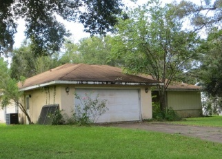 Pre Foreclosure in Hernando 34442 E BISMARK ST - Property ID: 1204386611