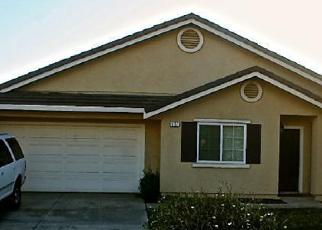 Pre Foreclosure in Stockton 95212 MARIGOLD LN - Property ID: 1204427786