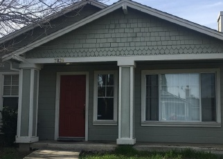 Pre Foreclosure in Antelope 95843 CRAFTSMAN CT - Property ID: 1204444420