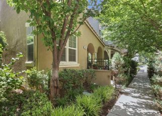Pre Foreclosure in Tracy 95376 SALLIE LN - Property ID: 1204452299