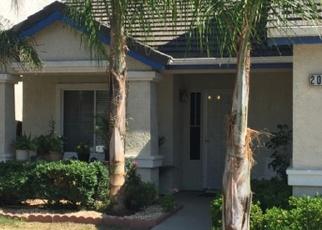 Pre Foreclosure in Stockton 95206 PICASSO WAY - Property ID: 1204457110