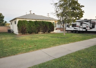 Pre Foreclosure in Ontario 91764 N COUNCIL AVE - Property ID: 1204484273