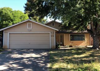 Pre Foreclosure in Sacramento 95833 AZURITE WAY - Property ID: 1204492600