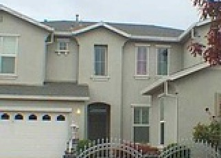 Pre Foreclosure in Stockton 95209 GREEN RIDGE DR - Property ID: 1204501352