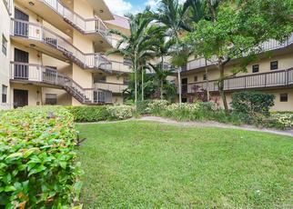 Pre Foreclosure in Fort Lauderdale 33317 W BROWARD BLVD - Property ID: 1204607789