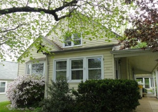 Pre Foreclosure in Linthicum Heights 21090 LINDA AVE - Property ID: 1204695826