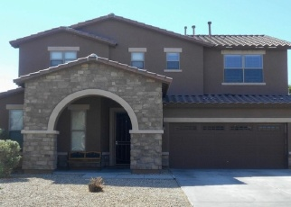 Pre Foreclosure in Goodyear 85395 W TURNEY AVE - Property ID: 1204720339