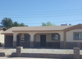 Pre Foreclosure in Phoenix 85033 N 79TH DR - Property ID: 1204724732