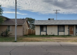 Pre Foreclosure in Phoenix 85033 N 72ND DR - Property ID: 1204727348
