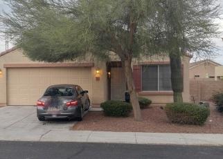 Pre Foreclosure in Sun City 85373 W MARIPOSA GRANDE - Property ID: 1204783861