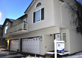 Pre Foreclosure in Anchorage 99507 HARDWOOD CT - Property ID: 1204812313