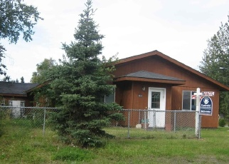 Pre Foreclosure in Anchorage 99517 OREGON DR - Property ID: 1204813637