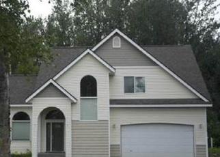 Pre Foreclosure in Wasilla 99654 W STONEBRIDGE DR - Property ID: 1204820646