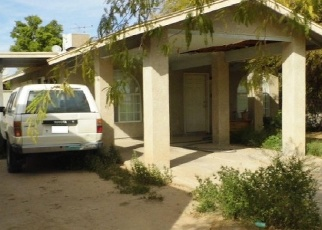 Pre Foreclosure in Somerton 85350 W GARVIN ST - Property ID: 1204882390