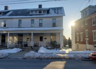 Pre Foreclosure in Red Lion 17356 N MAIN ST - Property ID: 1204904286