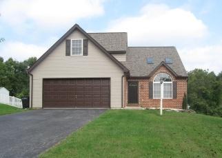 Pre Foreclosure in York 17404 BRANDYWINE LN - Property ID: 1204908227