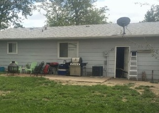 Pre Foreclosure in Greeley 80631 30TH STREET RD - Property ID: 1204963414