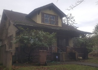Pre Foreclosure in Tacoma 98405 S GRANT AVE - Property ID: 1205005915