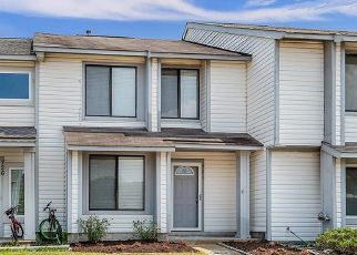 Pre Foreclosure in Virginia Beach 23454 QUESNEL DR - Property ID: 1205093493