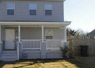 Pre Foreclosure in Portsmouth 23704 SUMMIT AVE - Property ID: 1205264747