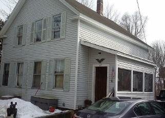 Pre Foreclosure in Pepperell 01463 MAIN ST - Property ID: 1205299338