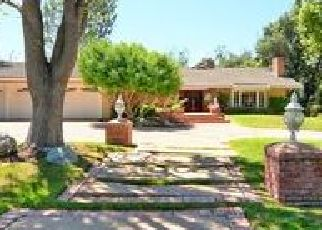 Pre Foreclosure in Thousand Oaks 91362 GOLF COURSE DR - Property ID: 1205328693
