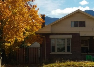 Pre Foreclosure in Tooele 84074 S 100 E - Property ID: 1205336575