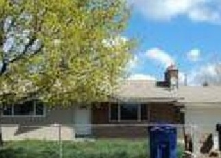 Pre Foreclosure in Sandy 84094 E 10600 S - Property ID: 1205337445