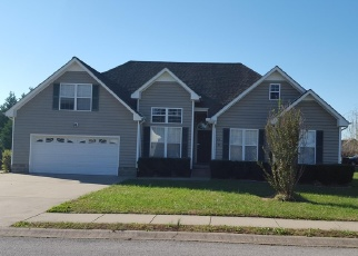 Pre Foreclosure in Clarksville 37040 KENDRA CT S - Property ID: 1205386502