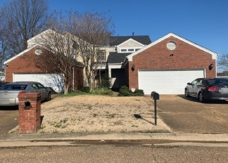 Pre Foreclosure in Memphis 38141 MARTHAS PT - Property ID: 1205470595