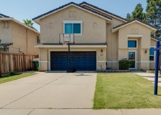 Pre Foreclosure in Salida 95368 OVERLAND PL - Property ID: 1205541548