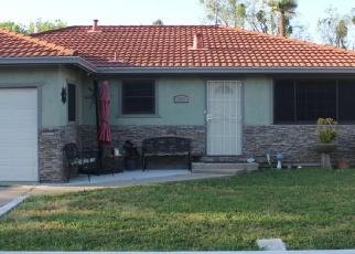 Pre Foreclosure in Modesto 95355 PRIMROSE LN - Property ID: 1205550750