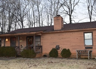 Pre Foreclosure in Greenwood 29649 RONNIE DR - Property ID: 1205626959