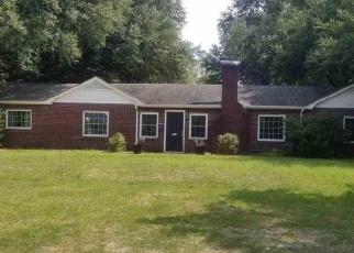 Pre Foreclosure in Hartsville 29550 W RICHARDSON CIR - Property ID: 1205662873