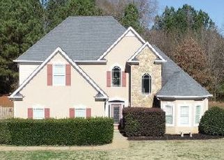 Pre Foreclosure in Williamson 30292 HUNTINGTON WAY - Property ID: 1205675118