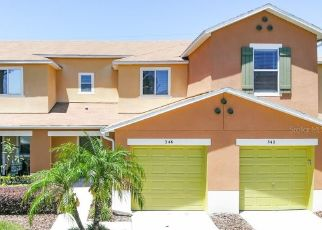 Pre Foreclosure in Sanford 32773 HABITAT WAY - Property ID: 1205723749