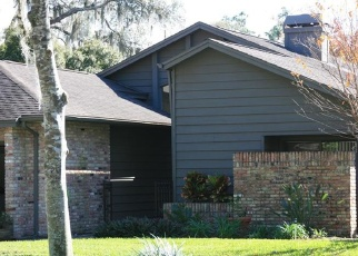 Pre Foreclosure in Sanford 32771 COUNTRY PL - Property ID: 1205740830