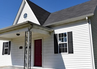 Pre Foreclosure in O Fallon 62269 N LINCOLN AVE - Property ID: 1205867844