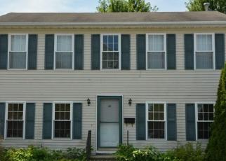 Pre Foreclosure in Cranston 02910 SABRA ST - Property ID: 1205896748