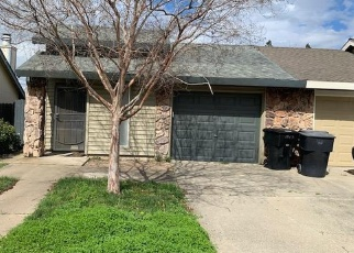 Pre Foreclosure in Roseville 95678 INGLIS WAY - Property ID: 1205956752