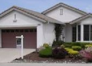 Pre Foreclosure in Lincoln 95648 MARY ROSE LN - Property ID: 1205957621